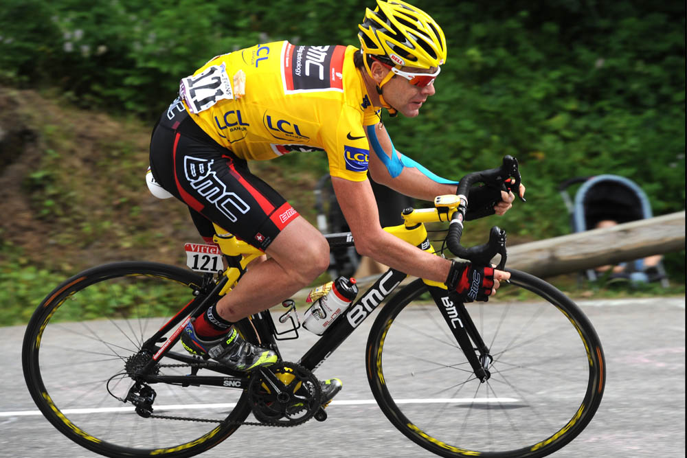 0d3093ab0 Cadel Evans twice rode the Giro and Tour back to back and won the Tour in  2011 (Watson)
