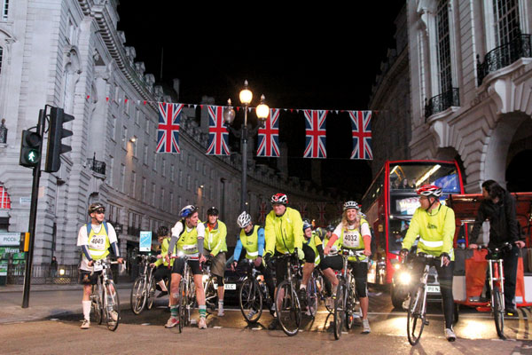 Nightrider London Sportive
