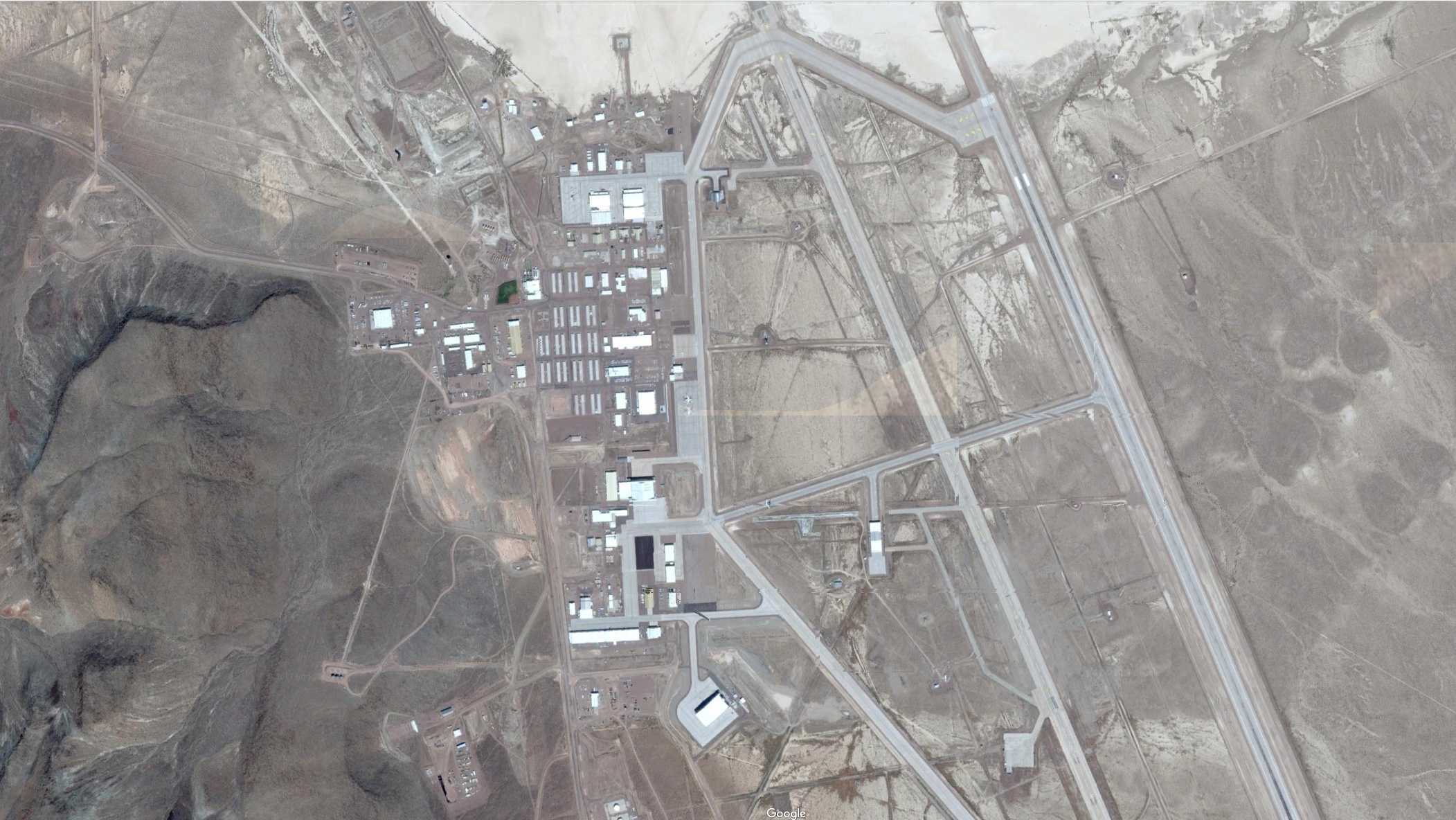 15 Far Out Facts About Area 51 Live Science