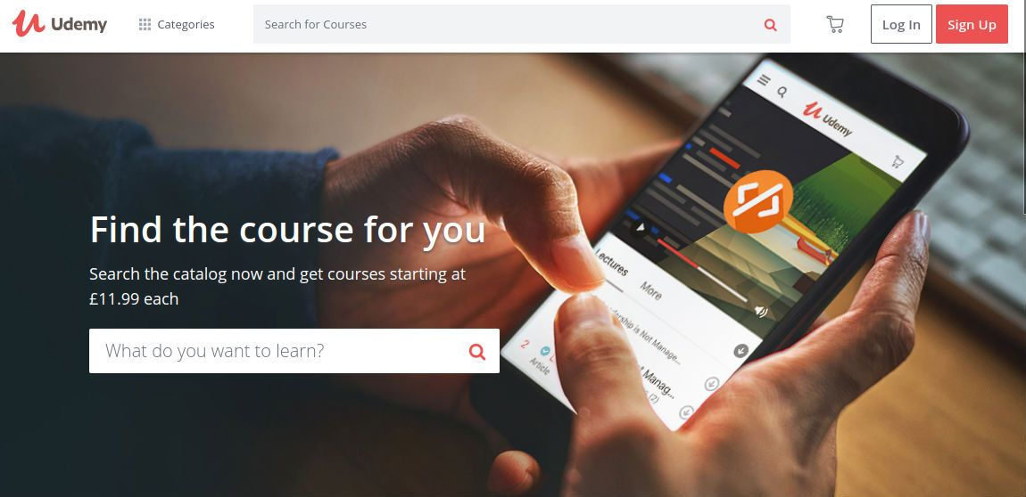 The best online web design courses | Creative Bloq
