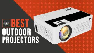 The best outdoor projectors for movies, entertainment and gaming
