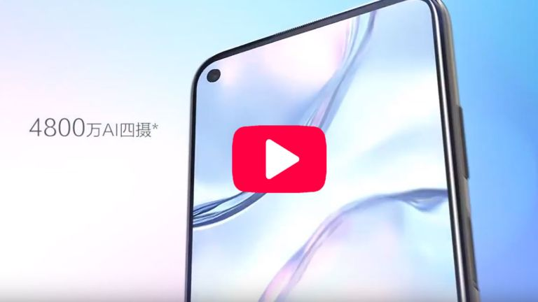 Huawei's updated Mate Xs foldable will debut at MWC 2020