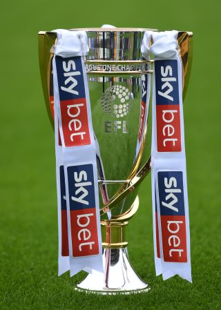 League One File Photo