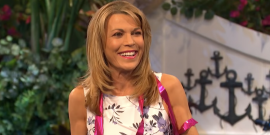 Huge Wheel Of Fortune Win Nearly Derailed By Vanna White Getting Smacked With Confetti