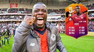 FIFA 19 TOTS