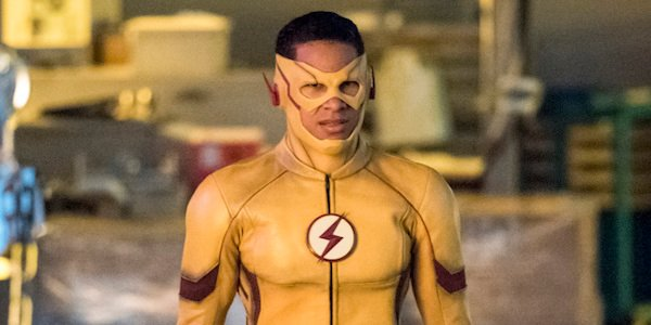 The Flash Is Giving Kid Flash More To Do In Season 5 Than We