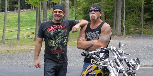 American Choppers
