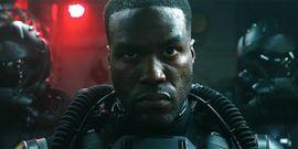 Aquaman's Yahya Abdul-Mateen II Reveals Fun Way He's Preparing For The Sequel