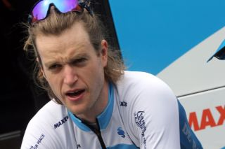 Connor Dunne (Israel Cycling Academy)