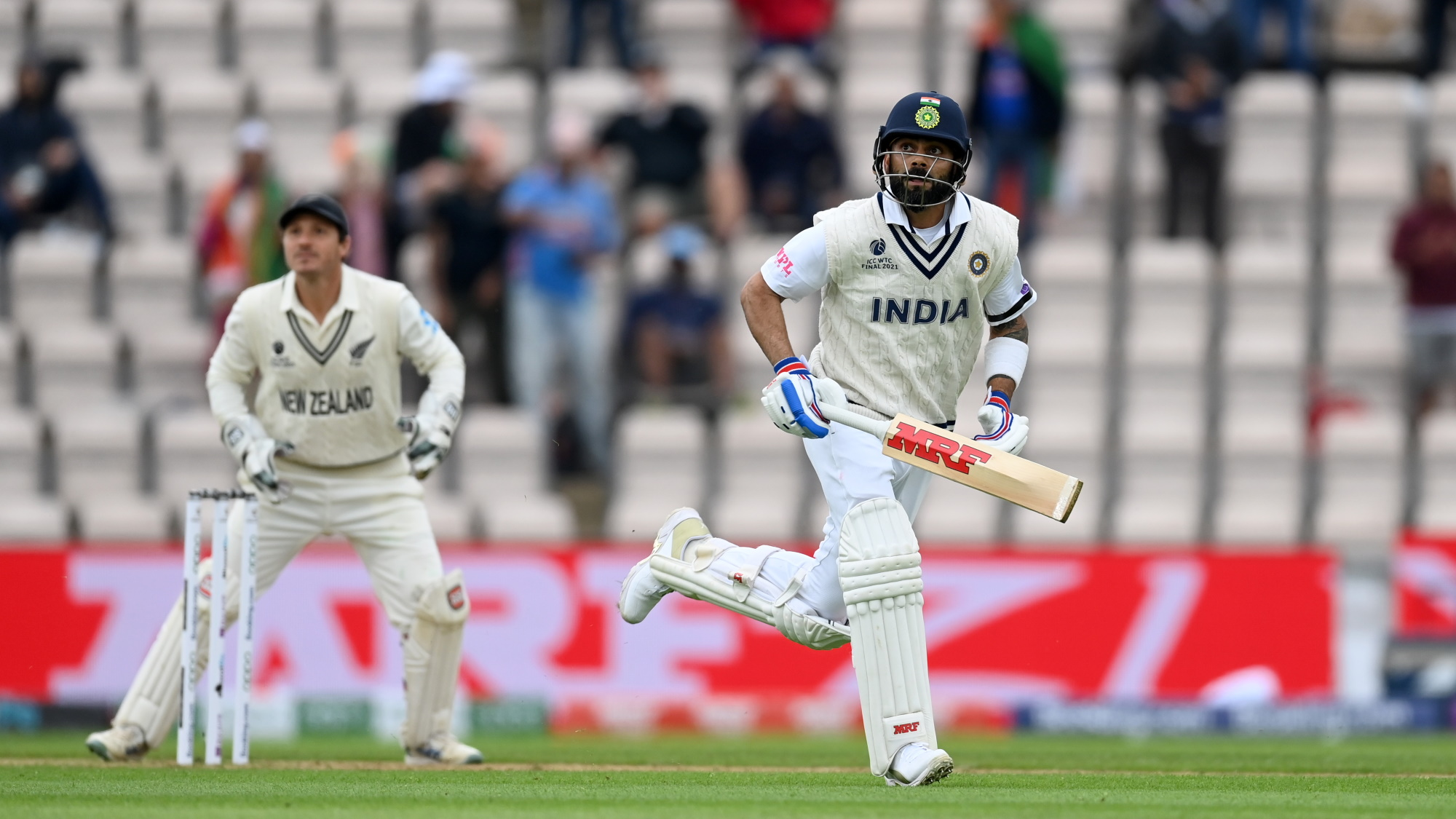 India vs New Zealand live stream: how to watch World Test Championship Final free and from anywhere | TechRadar