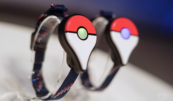 how you can purchase the pokemon go plus accessory when it