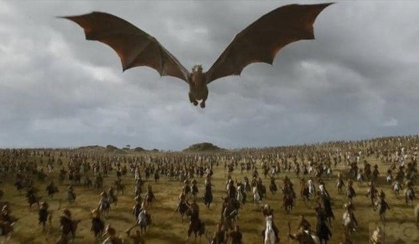 Why Game Of Thrones Needs To Kill Off Dany's Last Dragon