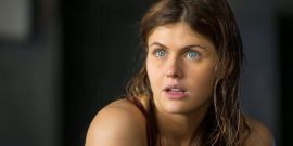 San Andreas 2 Had A Draft Written, So What Happened? Alexandra Daddario Shares Where The Movie Is At