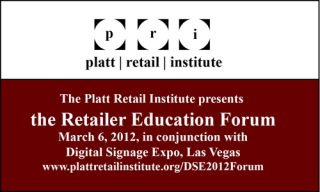 PRI Announces 2012 Retailer Education Forum