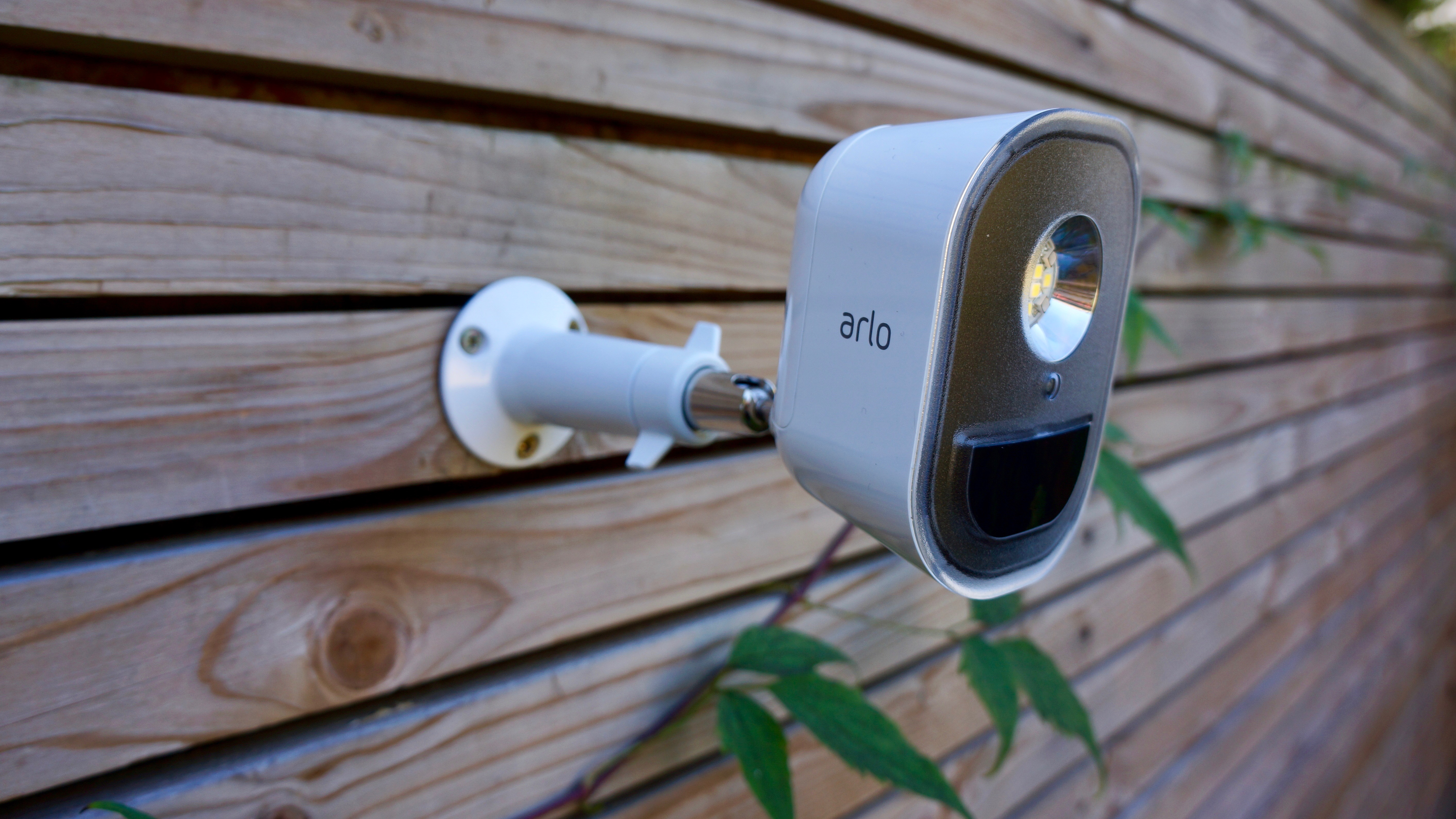 Arlo Security Light review | TechRadar