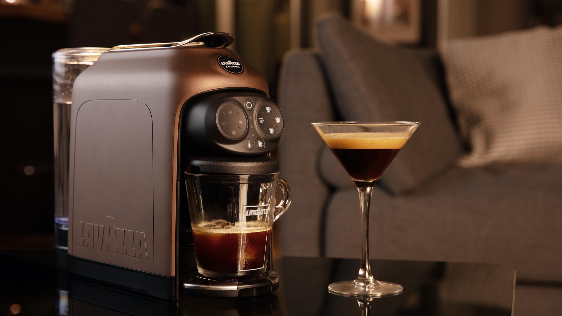 Best Pod Coffee Machine 2020 Capsule