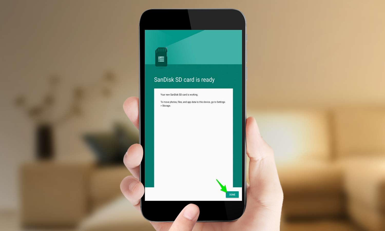 Kako premjestiti Android aplikacije na SD karticu