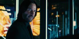 John Wick 4 Director Has Lined Up A New Movie, But Fans Of The Keanu Reeves Franchise Shouldn't Worry
