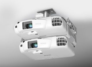 Epson Debuts 3D Projectors Designed for Education