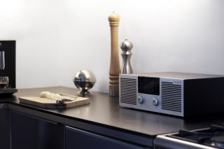 Tangent launches retro all-in-one audio system