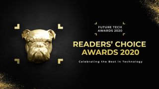 Future Tech Awards' Reader's Choice