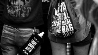 Bags banned on Wacken Open Air festival grounds
