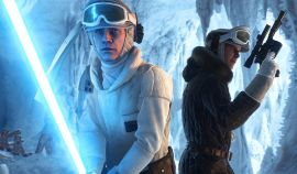 Here's How Star Wars: Battlefront Is Celebrating The Holidays