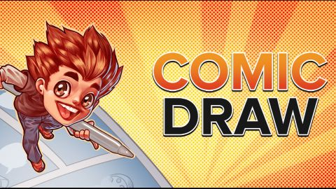 Comic Draw review