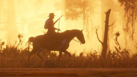 An image of Red Dead Redemption 2