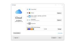 icloud password manager chrome