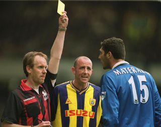 Materazzi Everton