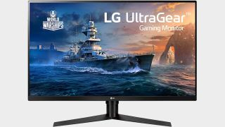 Gear up for big screen gaming with a 32-inch 144Hz FreeSync monitor for $297