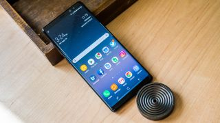 Samsung Galaxy Note 8 deals