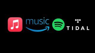 music streamers