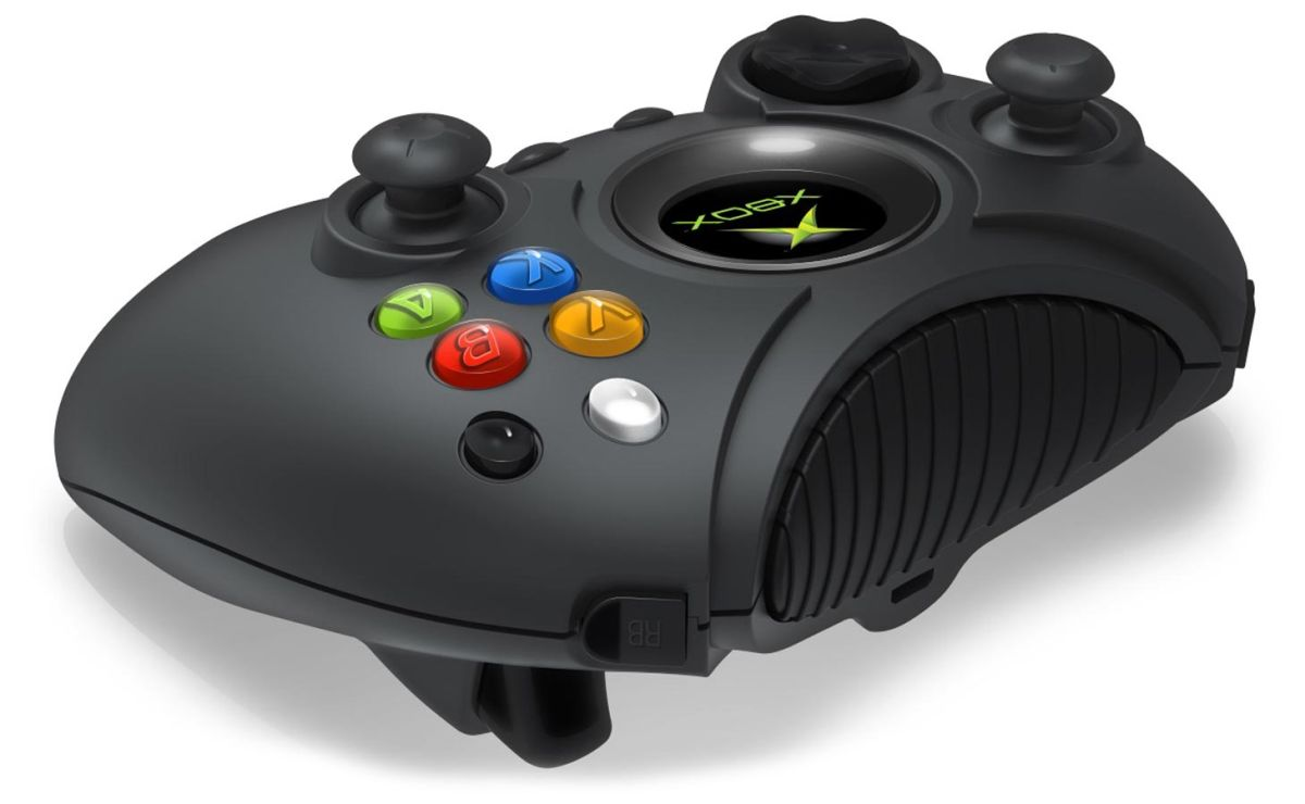 Hyperkin Duke Review: Does the Classic Xbox Controller Hold Up