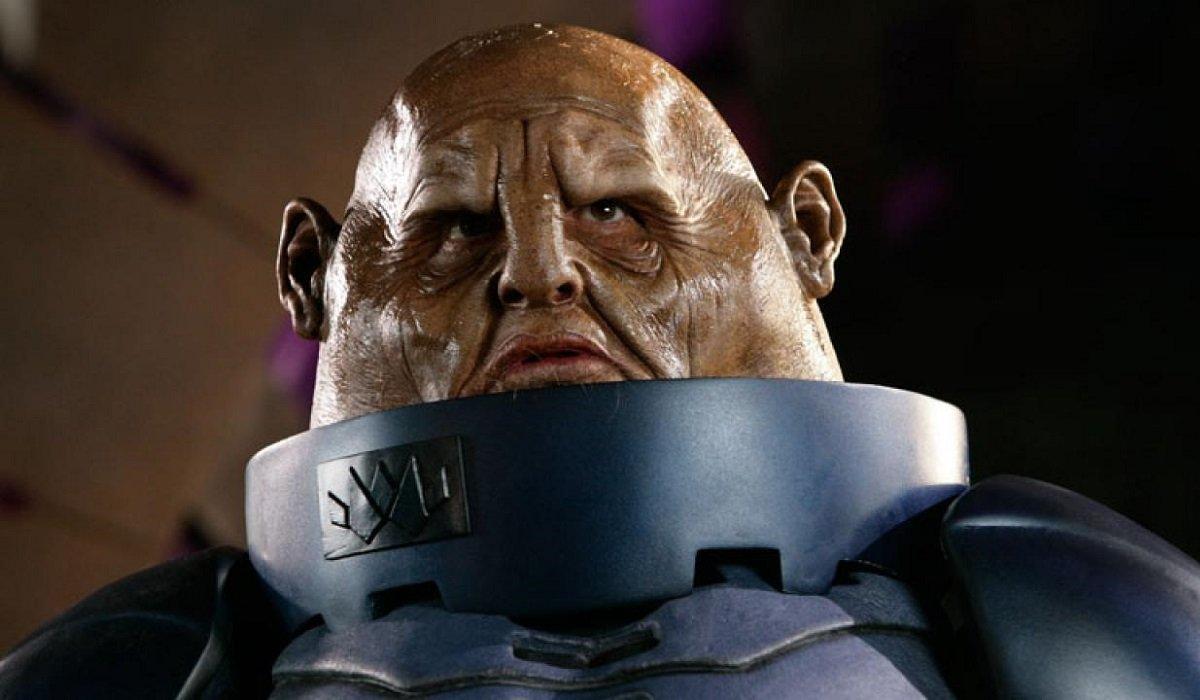 Sontaran Doctor Who