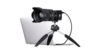 Need a webcam? You might want to try a Sigma fp