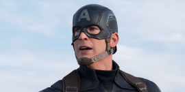 Wait, Could Chris Evans Actually Appear In The Falcon And The Winter Soldier?
