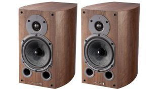 Grab a pair of five-star Wharfedale speakers for under £100