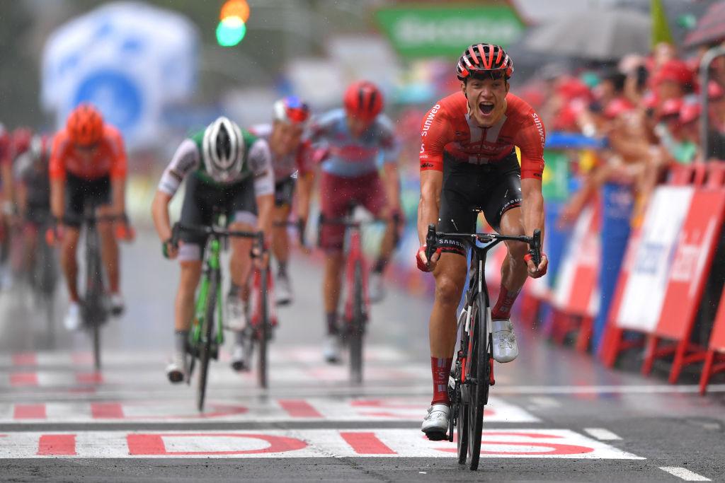 vuelta espana stage 8 2019