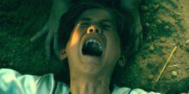 Gruesome Doctor Sleep Behind The Scenes Photo Celebrates Jacob Tremblay's Birthday