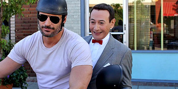 Why Pee-wee Herman Is Different In The Movies And TV Shows