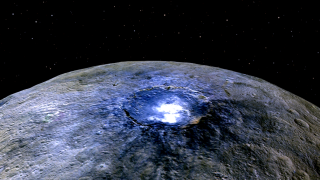 Pluto, Mars Water and More! The Biggest Space Stories of