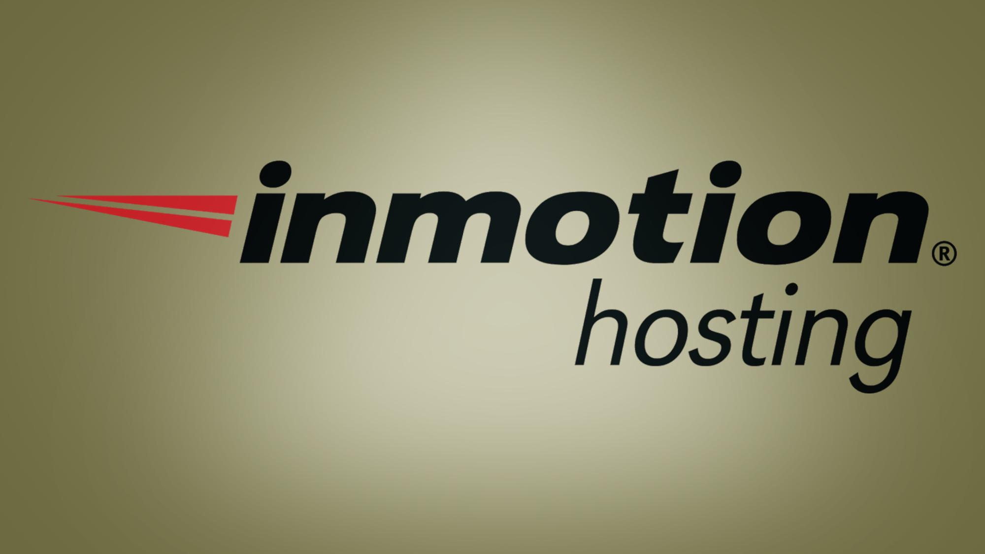 InMotion Hosting logo