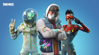 Fortnite aimbot and free V-Bucks scam infests more than