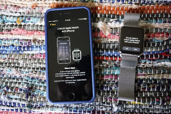 How to Set Up Your Apple Watch and Sync It With iPhone - How