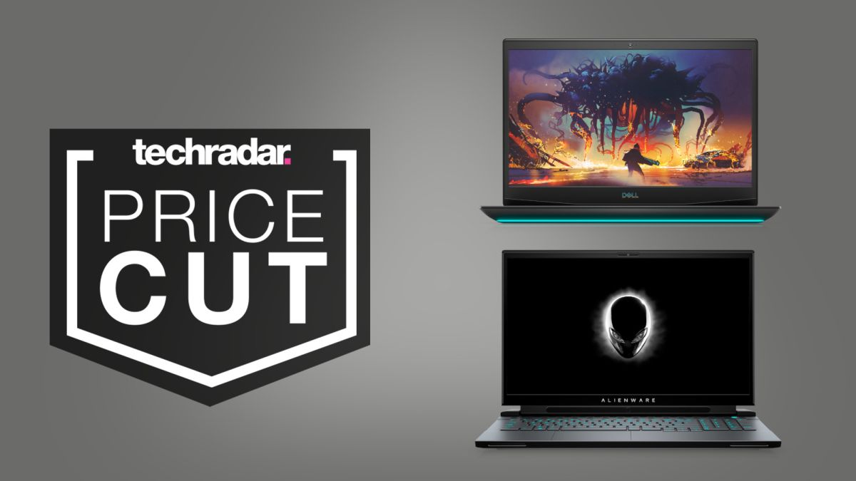Gaming laptop deals at Dell this weekend can save you up to $300