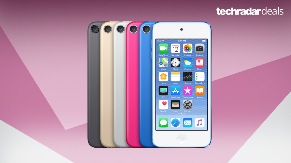 The Best Cheap Ipod Sale Prices And Deals For February 2021 Techradar