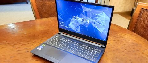 Origin EON15-X review