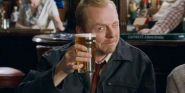 Simon Pegg And Nick Frost Recreate Shawn Of The Dead For Coronavirus PSA